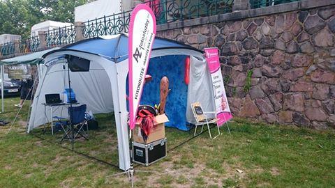 Vyrážíme s fotokoutkem na Open Air Festival, Radiměř