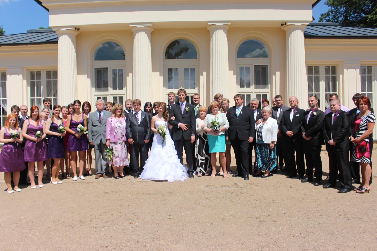 Fotografování svatby za cenu, jakou chcete?