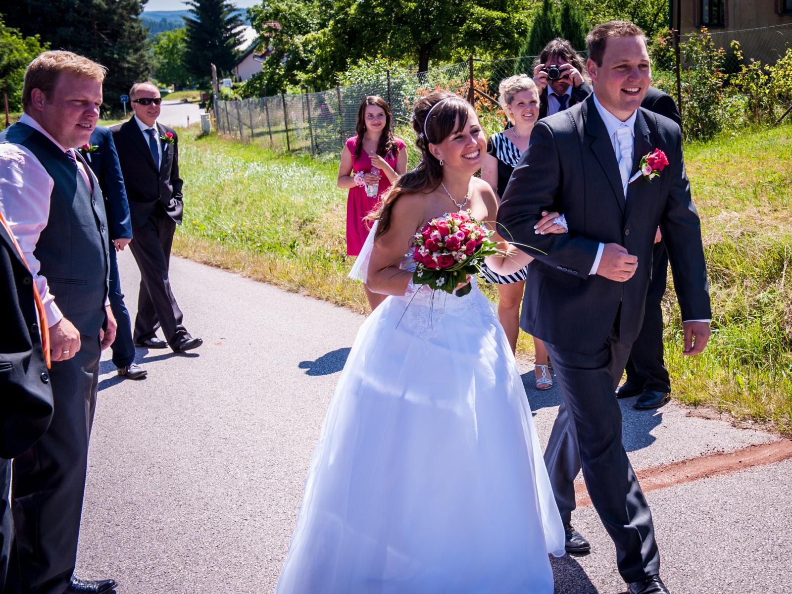 Jak správně vybrat svatebního kameramana?