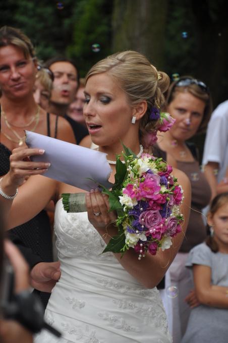 Podle čeho vybírat kameramana na svatbu?