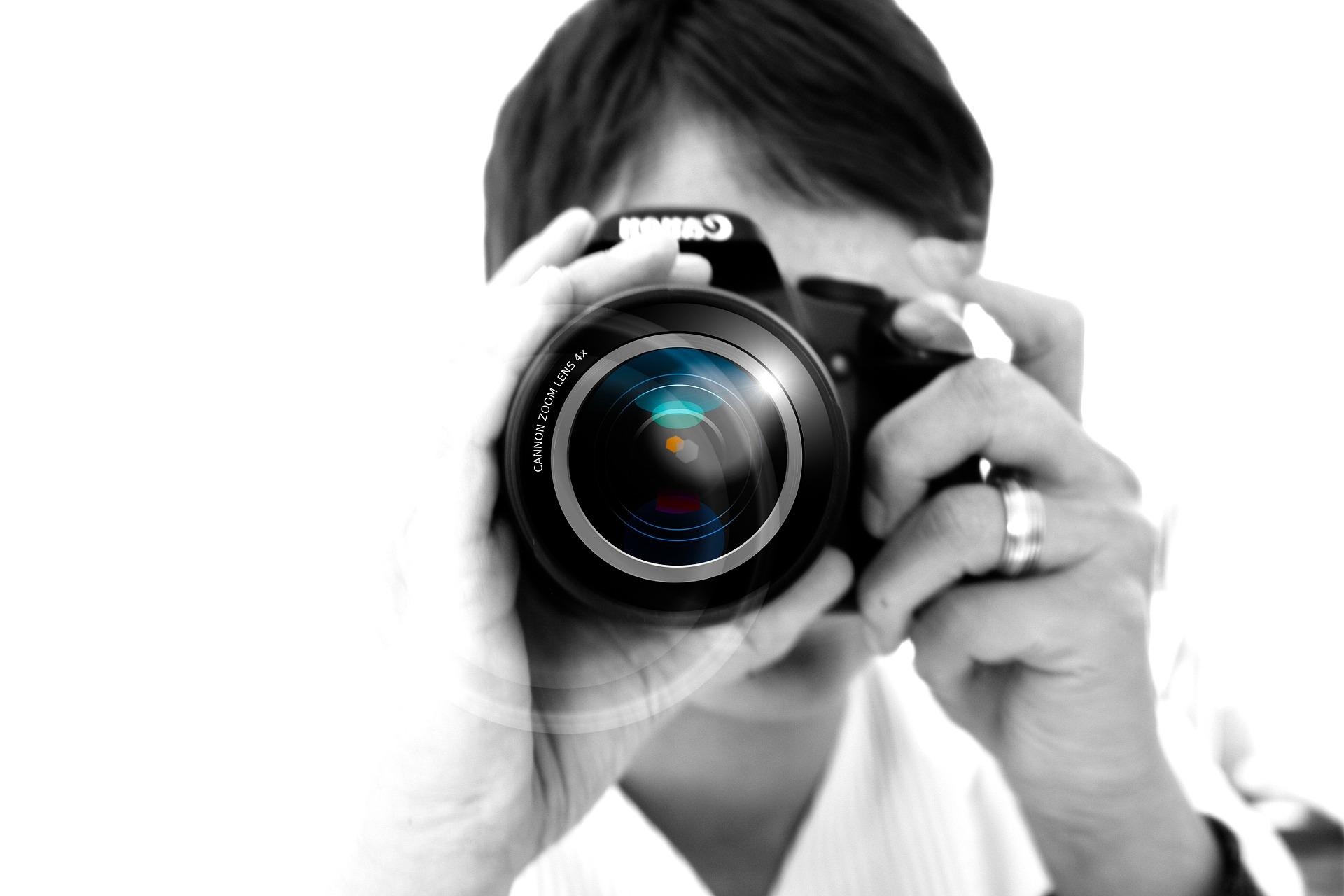 Novinky ze světa fototechniky aneb lídři představili nové zrcadlovky