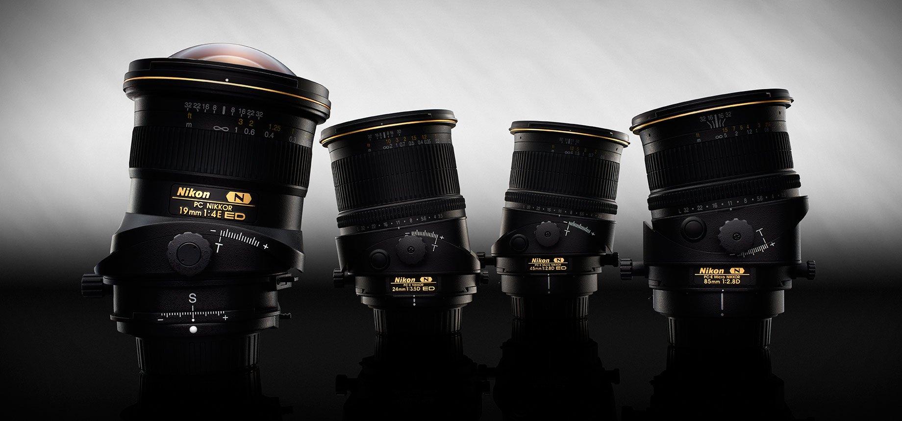 Objektiv od Nikonu, který vám vyrazí dech