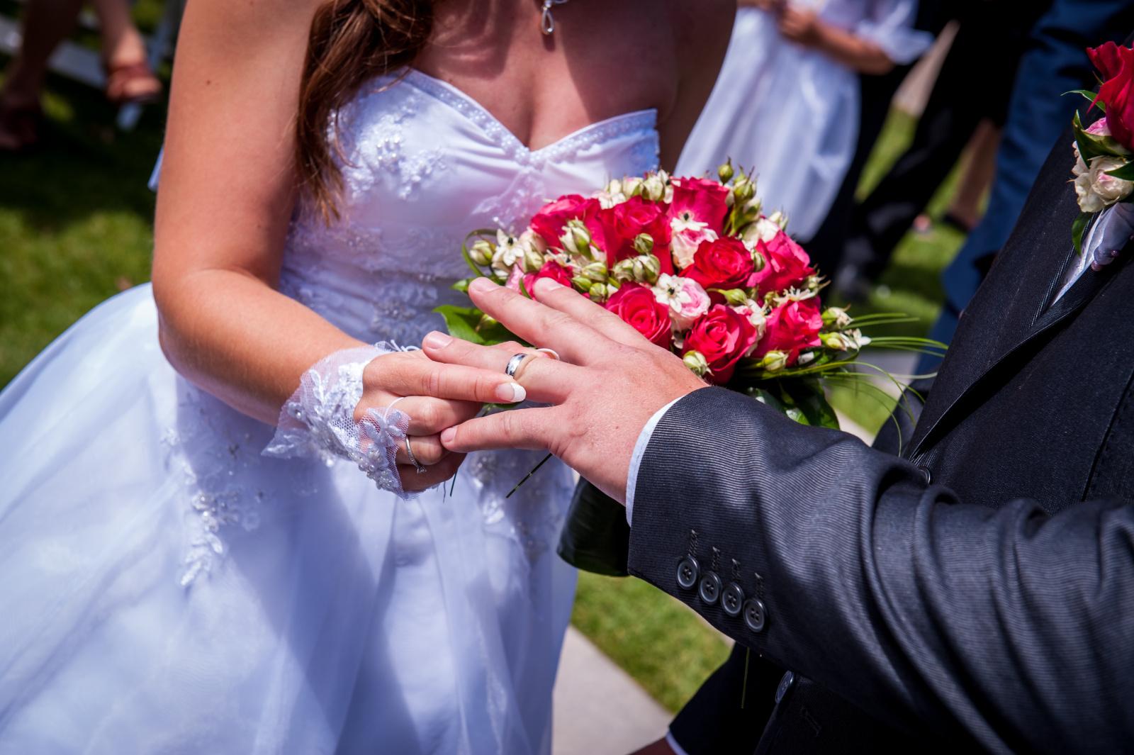 Co by měl splňovat svatební fotograf?