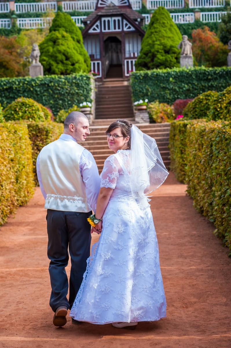 Fotograf na svatbu je investice, která se vyplatí