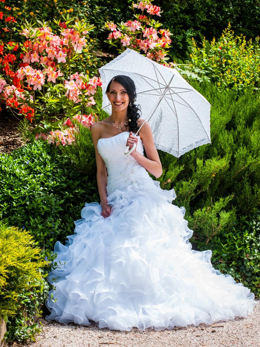 Fotograf na svatbu - profesionál nebo amatér?