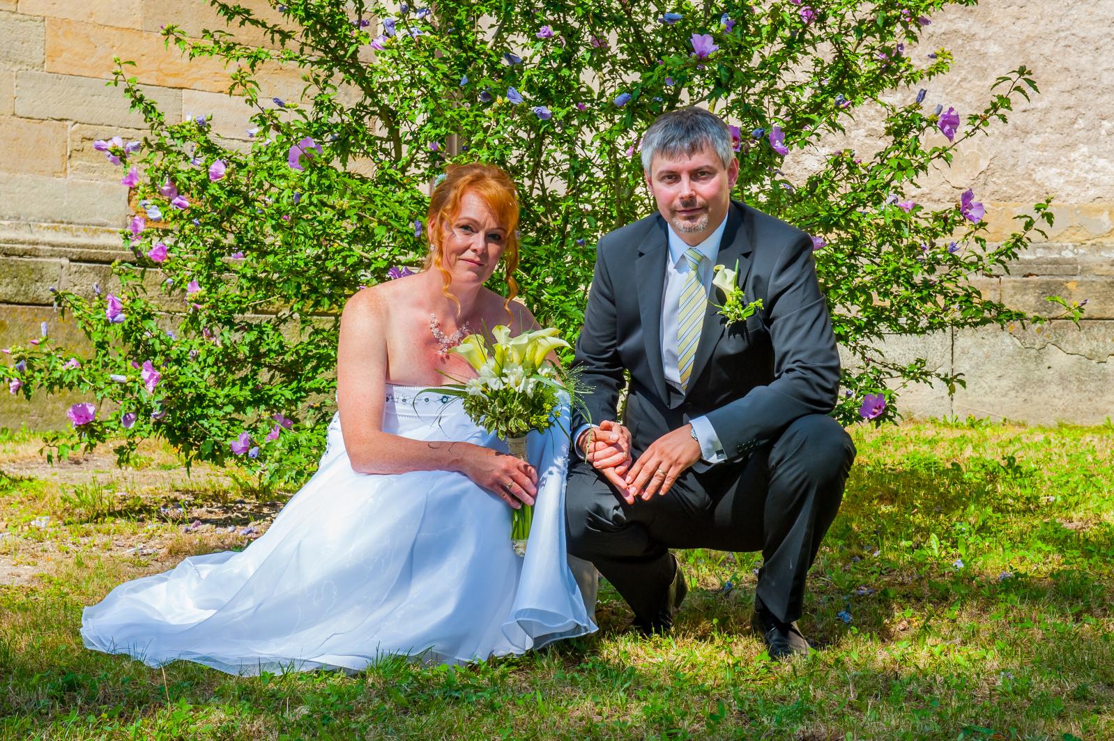Čím si nenechat zkazit focení svatby?