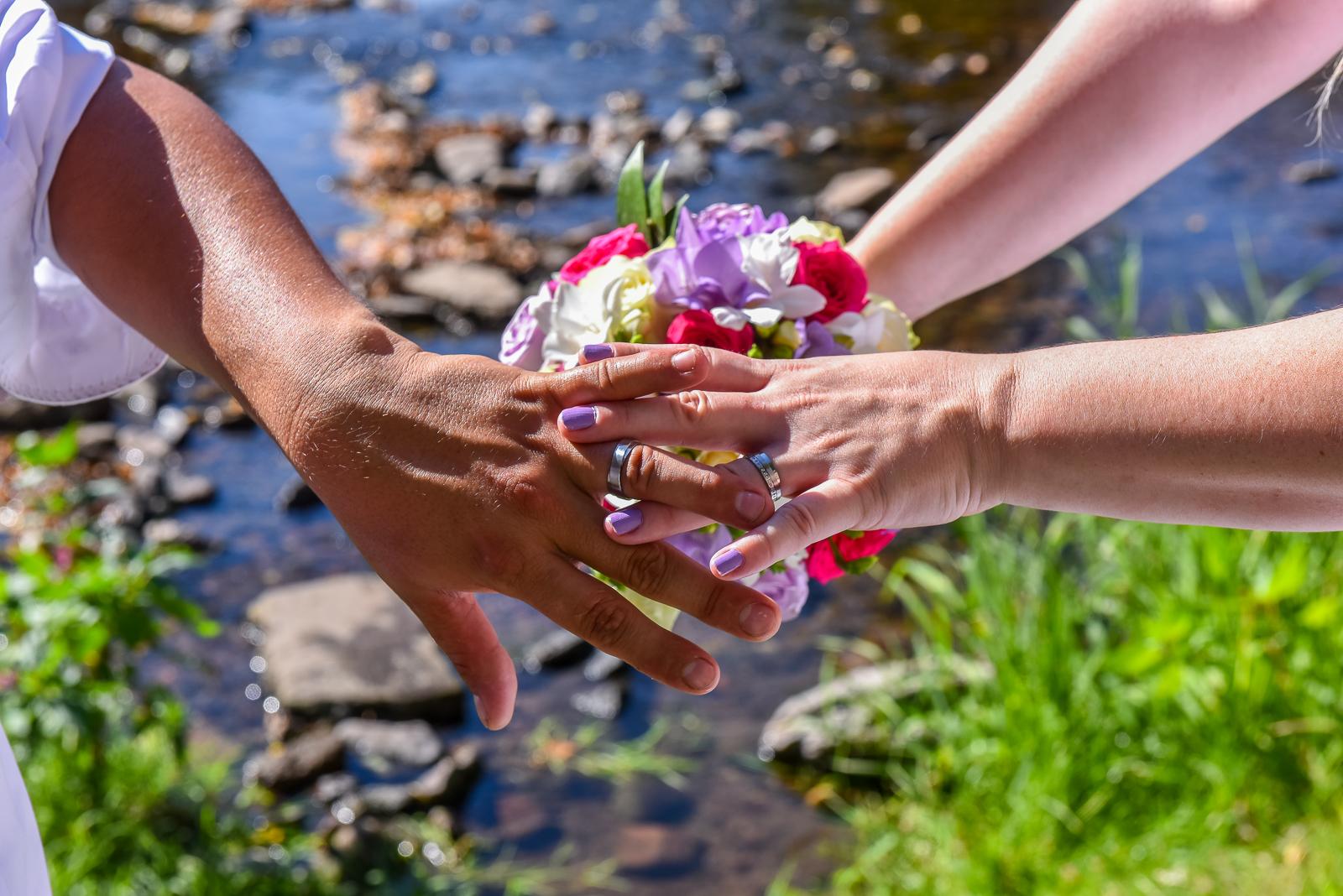 Co všechno by měl zajistit fotograf na svatbu?