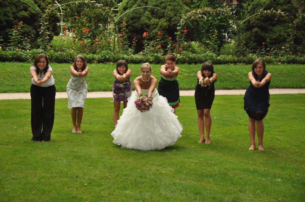 Profesionální fotograf na svatbu je stále žádanější