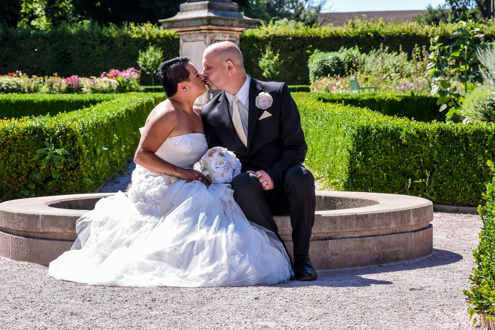 Jak hodně můžete zasahovat do focení svatby?