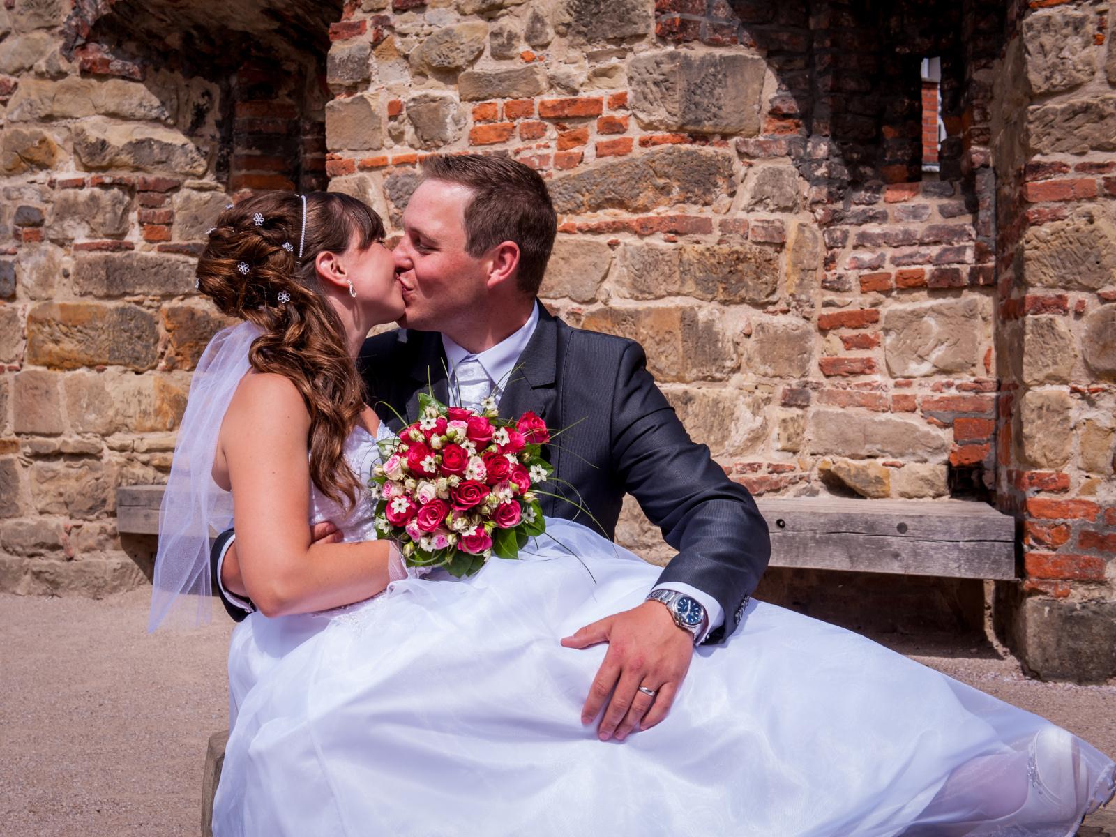 S jakým předstihem zajistit fotografa na svatbu?