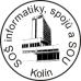 Střední odborná škola informatiky a spojů a SOU, Kolín