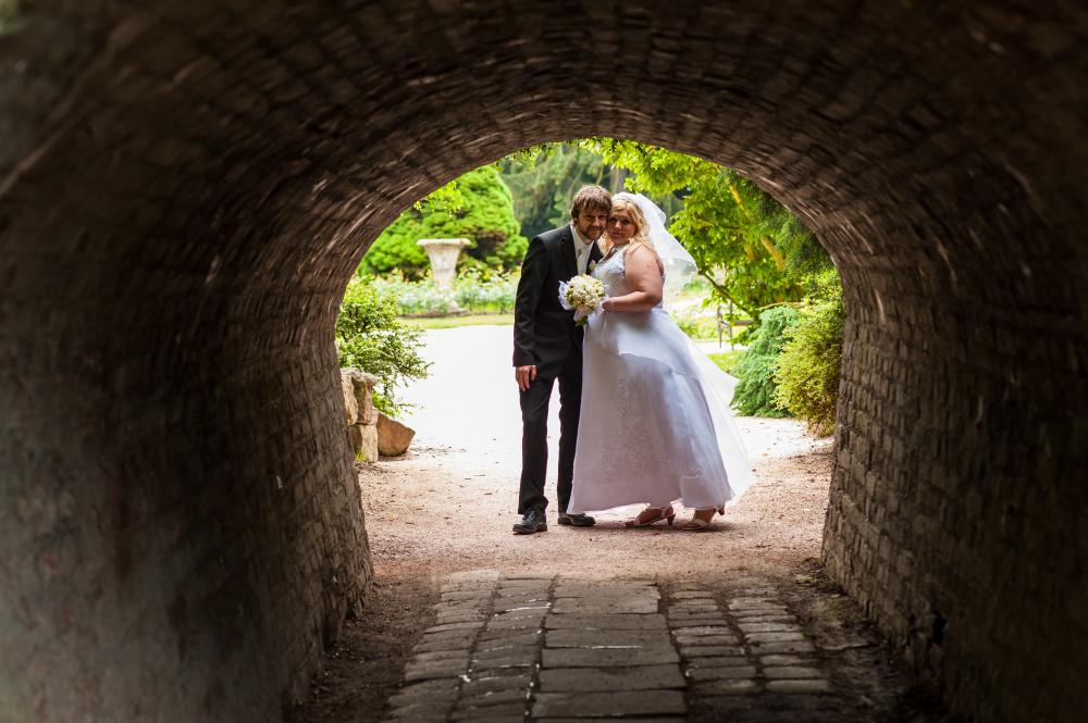 Co zajišťuje fotograf na svatbu