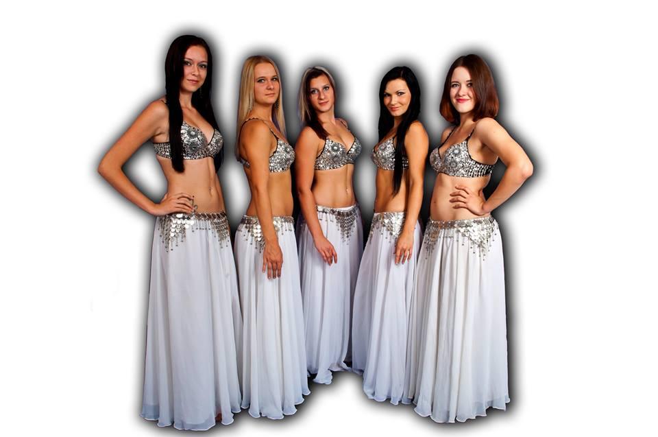 Taneční skupina Jasmin